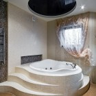 Multilevel Tub