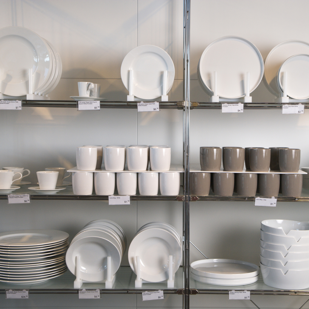 Dish and Dinnerware | Brisk Living