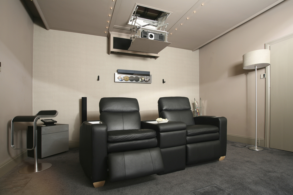 Home Theater Brisk Living