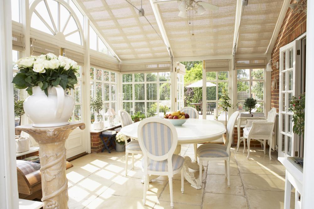 Sunrooms Brisk Living